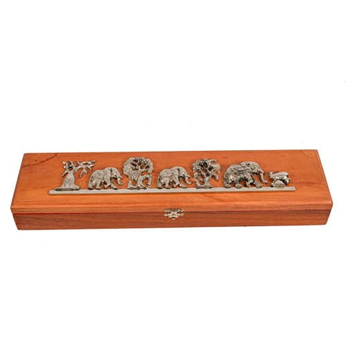 Carving Set African Collectables