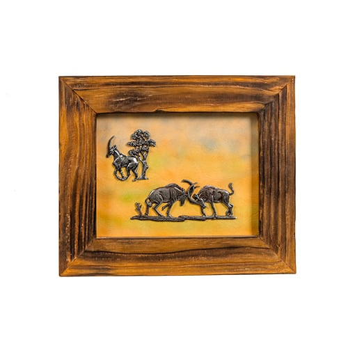 Sables of Zimbabwe African Collectables