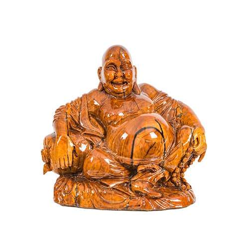 Buddha Statue African Collectables