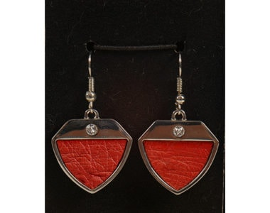 Pendant Earrings African Collectables