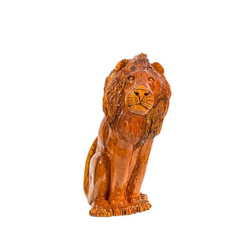 Lion African Collectables