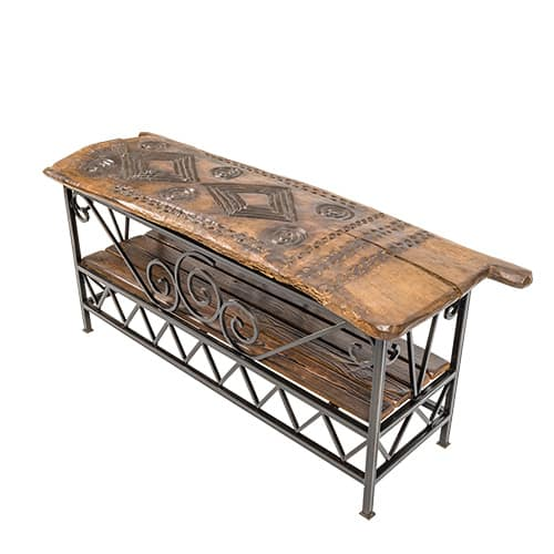 Tonga Door Table African Collectables