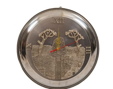 Great Zimbabwe Clock African Collectables