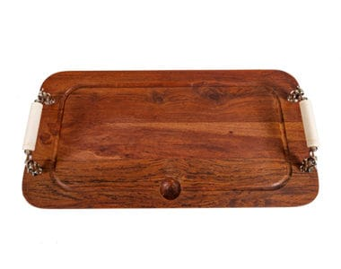 Serving Tray African Collectables